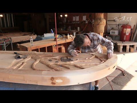 The Art Of Door & Furniture Design: Made In America