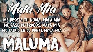 Maluma - Mala Mía   S