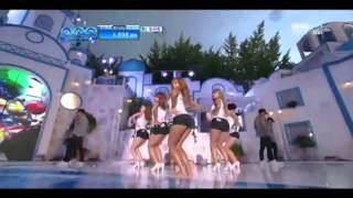 2011 MAMA line-up HYUNA