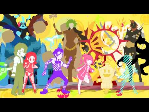 Shin Megami Tensei Q Fire Emblem - Opening