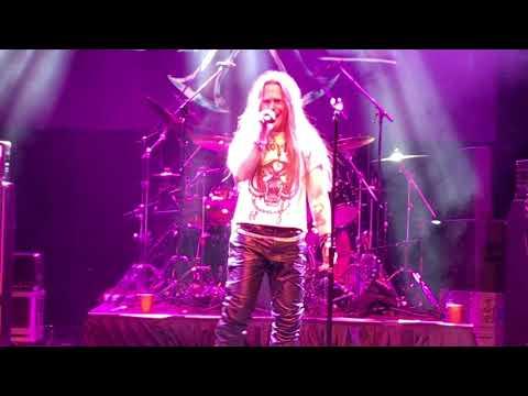 Kick Axe - On The Road To Rock (Calgary, AB 06/15/18)