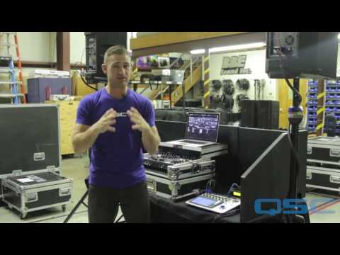 Mobile DJ Tips with Jason Klock - Episode #5 - Using a TouchMix with a DJ Set Up