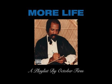 Drake Gyalchester-More Life (Lyric Video)
