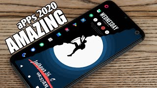 Top 5 AMAZING ANDROID APPS (MARCH) 2020
