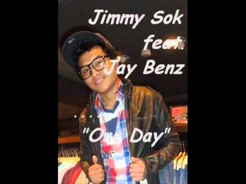 Jimmy Sok - One Day Featuring Jay Benz