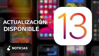 iOS 13.2.2 disponible, estas son sus NOVEDADES