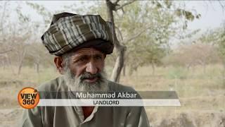 Drought in Baluchistan: Murtaza Zahri