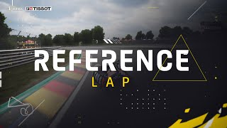 2021 Rising Stars Series Reference Lap Of The Sachsenring