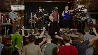 GOD TV Call to Prayer