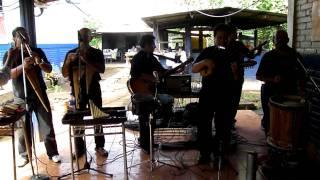 CONCIERTO DE XOLOTL EN EL COED HACIENDA SANTA CLARA (SONSONATE, EL SALVADOR) PARTE 5