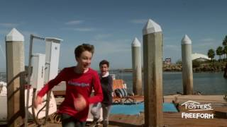 "Фостеры / The Fosters - 4 сезона 11 серии Промо #2 ""Insult To Injury"" (HD)"