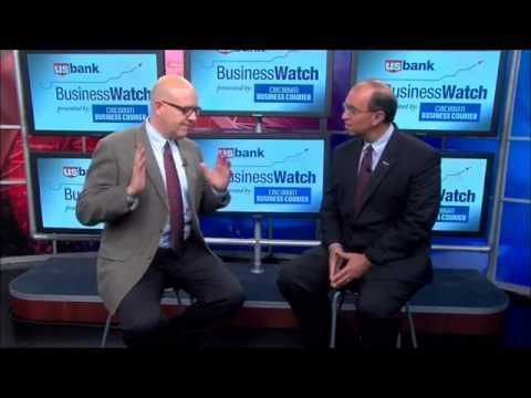 Economic 360 - Housing Market Trends & Impact on Economy - U.S. Bank Business Watch - 6/15/14