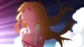 Shinobu's fears [Owarimonogatari]