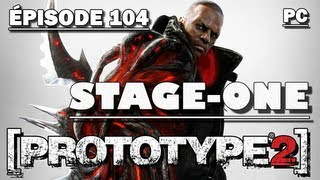 Stage-One n°104 : Prototype 2