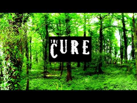 The Cure - A Forest, 1980 (Instrumental Cover) + Lyrics