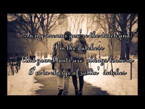I think Im In Love ~ Nightcore ~Lyrics