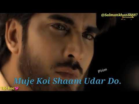 Best Shayri💘 From Kuda Aur Mohabbat-2 | Imran Abbas | Sad Loving Shayari