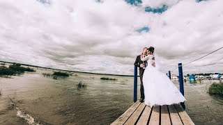 2017 07 22 Andrey & Olga Wedding Moments