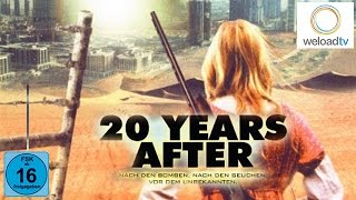 20 Years After (Sci-Fi | deutsch)