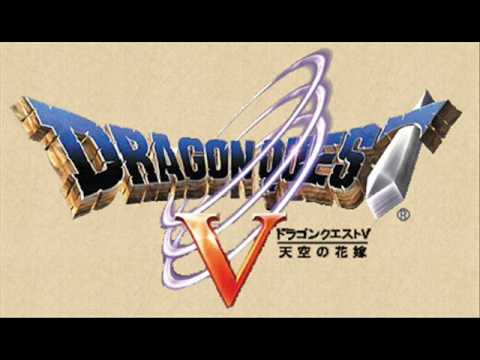 Symphonic Suite Dragon Quest V - Melody in Ancient Town~Toward the Horizon~Casino~Lively Town