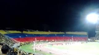 Bandera de Venezuela Tachira VS Racing