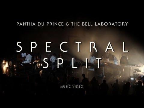 Pantha Du Prince & The Bell Laboratory-