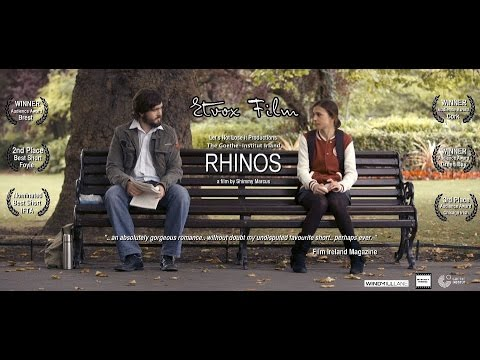 Носороги (Rhinos) - [Etvox Film]