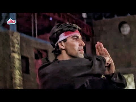 Download Akshay Kumar Best Dynamic Fight Scene Ever Form Barood Movie