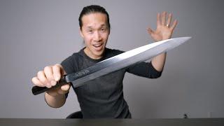 Easiest DIY Knife Polishing You Can Do Today