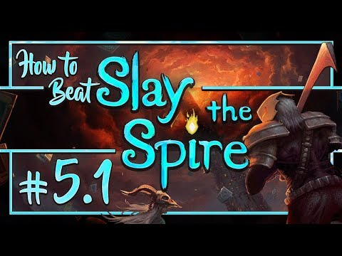 How to Beat Slay the Spire: Double Tap & Clash - Run 5 (1/3)