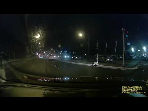 Unconscious Pedestrian In The Road - Wollongong, NSW