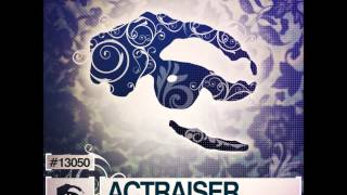 Actraiser - Hurt Me So