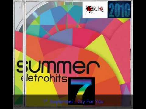 dvd summer eletrohits 7 gratis