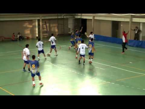 Angel Riquelme, Mi Pasion Handball