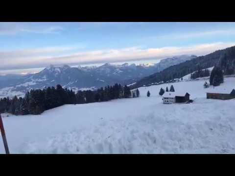 Austria bregenzerwald live