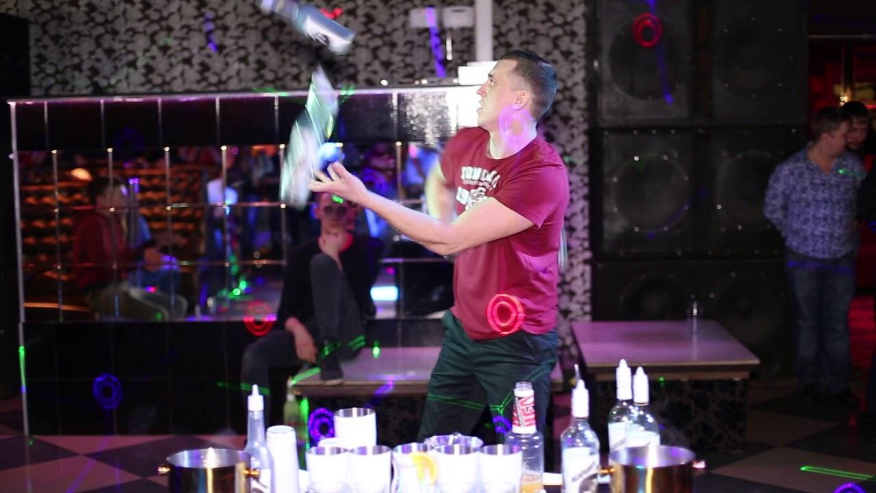 Москва работа барменом в ночном клубе в москве ночные клубы до 18 лет