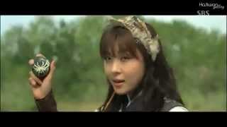 ha ji won 하지원 teaser movie the huntresses on sbs movie world 03 16 2013