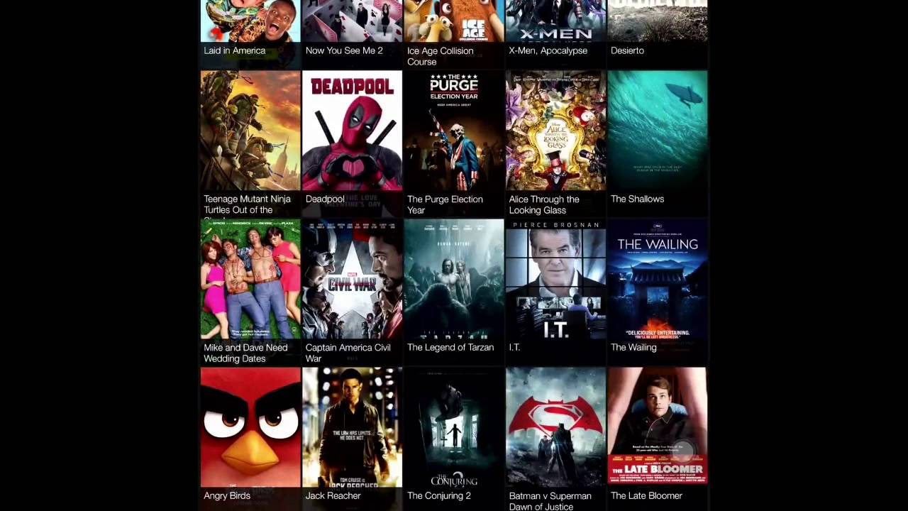 How To Watch Free Movies Tv Shows On An Ipad Or Iphone Ios 10 Youtube