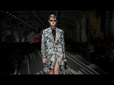 Prada | Spring/Summer 2018 | Milan Fashion Week