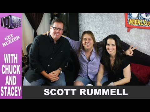 Scott Rummell PT1  Amazing TV  Voice Over Actor  Movie  Voice