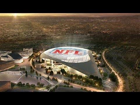 NFL Reveals Super Bowl Cities, Tweaks Replay Rules