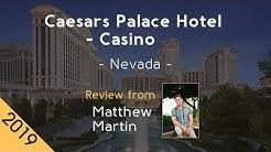 Caesars Palace Hotel - Casino 4⋆ Review 2019