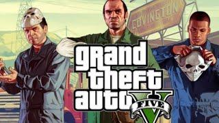 GTA V Online* Streamer Latino * Trio de Ratas