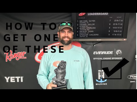 How To Win A Bass Tournament! Co Angler Tips! (Updates In Description)