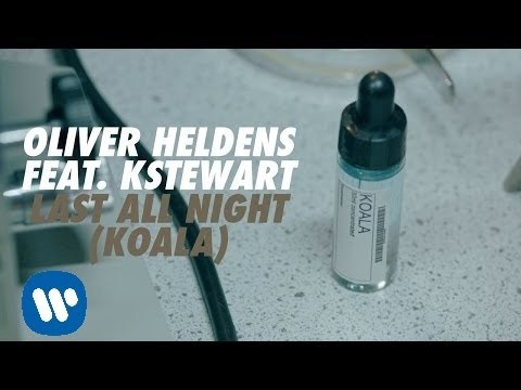 Oliver Heldens - Last All Night (Koala) feat. KStewart [Official Video]