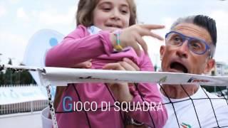 S3: il volley a scuola con Andrea Lucchetta