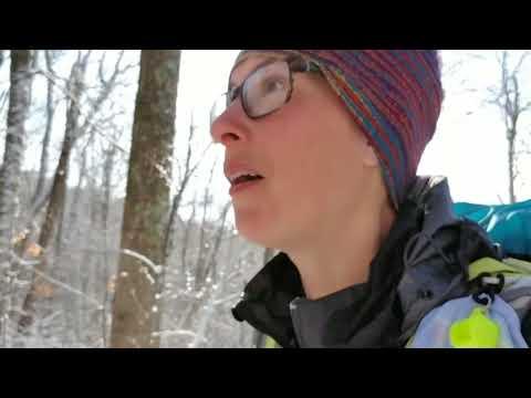 Day 58- April 8th- Marion, VA to Bear Garden Hostel- 24 miles