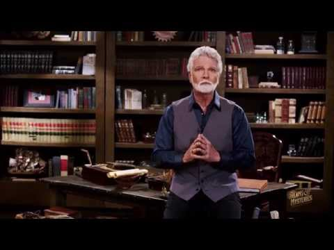 Dreams & Mysteries – The Mystery of the Holy Spirit