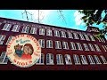 ABANDONED BUSTER BROWN SHOE FACTORY  URBEX