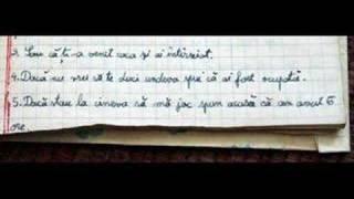 Repeat youtube video mihai constantinescu - o lume minunata lumea copiilor